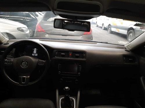 volkswagen vento 2013 2.5 luxury 170cv  di buono automotores