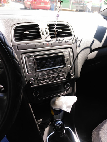 volkswagen vento 2015 1.6