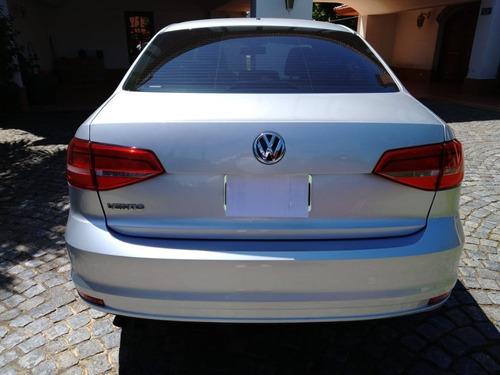 volkswagen  vento  2015  2.5 advance plus 170cv tiptronic