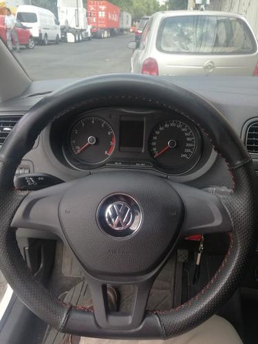 volkswagen vento 2016 1.6 starline automatico seminuevo