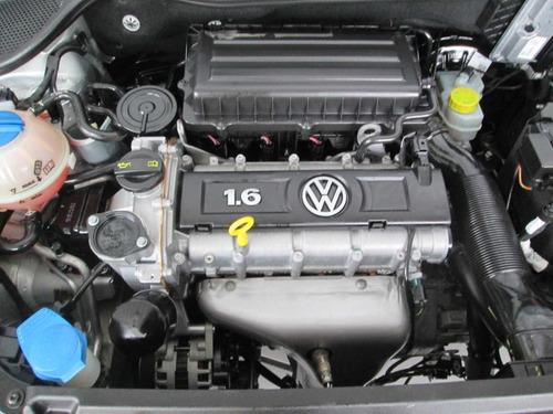volkswagen vento 2017 4 cilindros plata