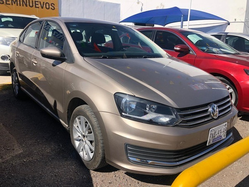 volkswagen vento 2018 1.6 confortline at