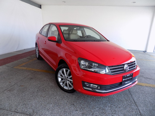 volkswagen vento 2018 1.6 highline at