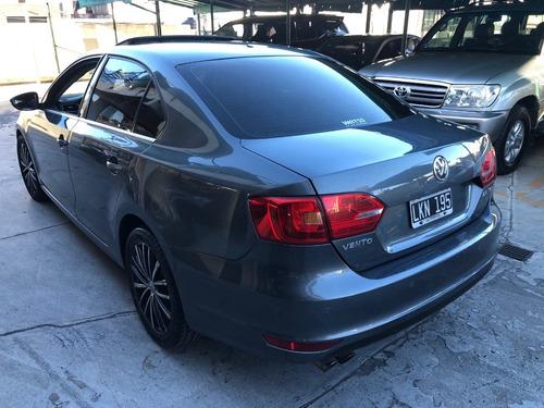 volkswagen vento 2.0t fsi 200 cv 2012 automatico 2.0 t lucsc