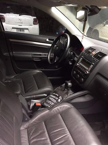 volkswagen vento 2.0t fsi elegance dsg (200cv) tope de gama
