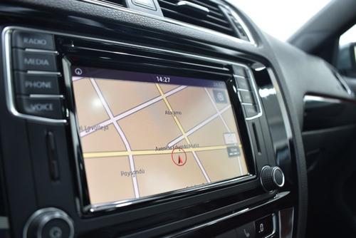 volkswagen vento 2.0tsi gli 211cv app connect+ nav- car cash