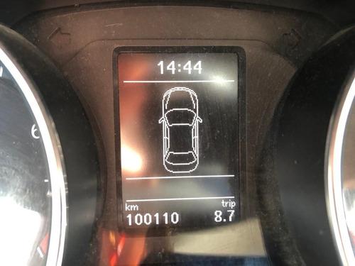 volkswagen vento 2.5 170 cv advance plus