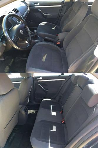volkswagen vento 2.5 170 hp advance 2008