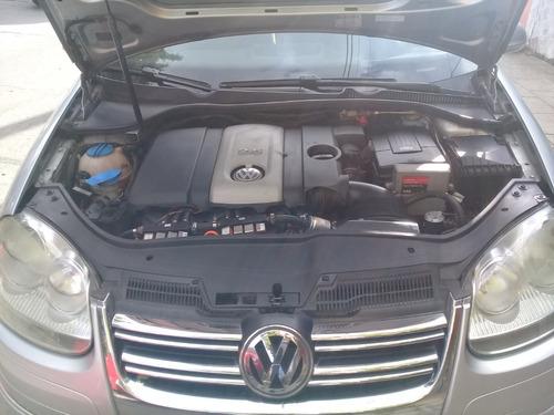 volkswagen vento 2.5 170cv con gnc