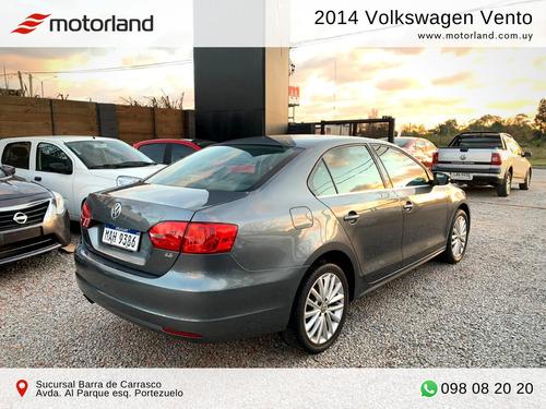 volkswagen vento 2.5 2014. permuto/financio