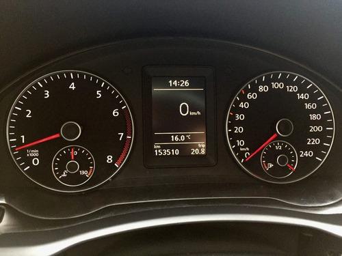 volkswagen vento 2.5 advance 170cv. único dueño. excelente