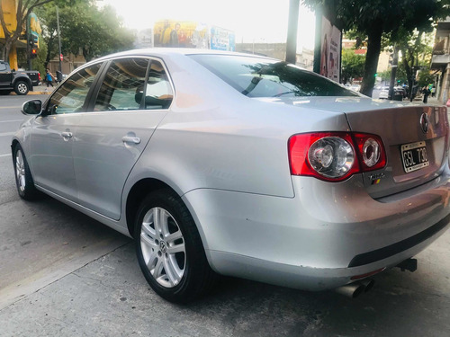 volkswagen vento 2.5 advance 2007 impecable!! argemotors