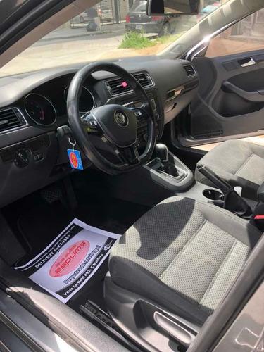 volkswagen vento 2.5 advance plus 170cv tiptronic 2015