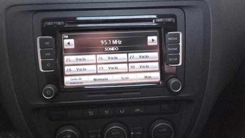 volkswagen vento 2.5 advance plus 170cv tiptronic excelente