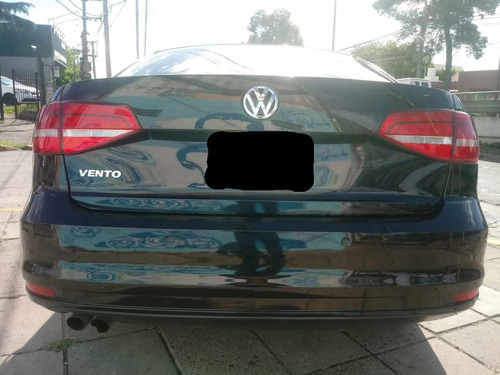 volkswagen vento 2.5 advance plus 2015