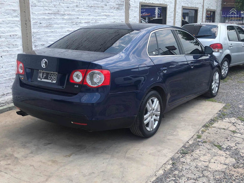 volkswagen vento 2.5 advance tiptronic 170cv 2008