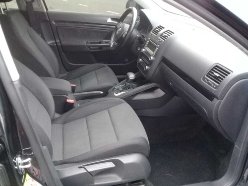 volkswagen vento 2.5 advance tiptronic 170cv 2010