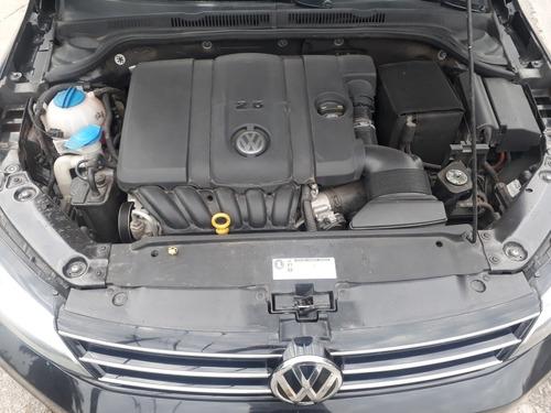 volkswagen vento 2.5 automotores santiago