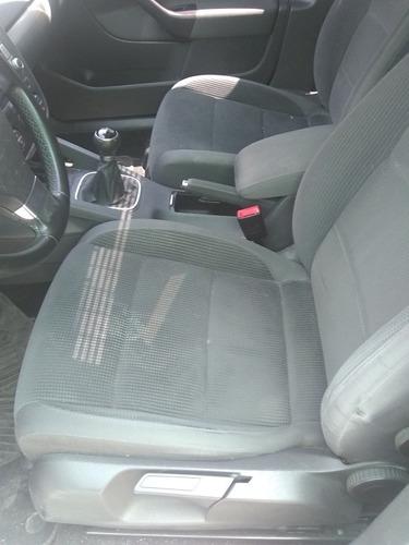 volkswagen vento 2.5 luxury 170cv 2009 pat 2012 acepto auto