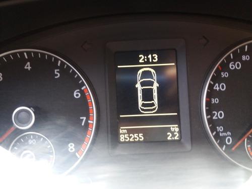 volkswagen vento 2.5 luxury 170cv 2011