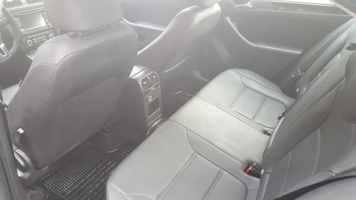 volkswagen vento 2.5 luxury 170cv 2013