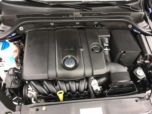 volkswagen vento 2.5 luxury 170cv 2014