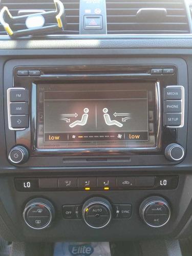 volkswagen vento 2.5 luxury 170cv 2015