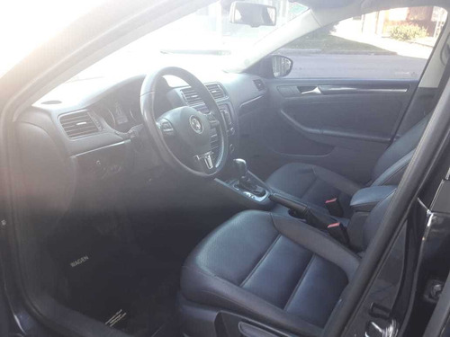 volkswagen vento 2.5 luxury 170cv tiptronic 2012 anti y cts