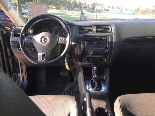 volkswagen vento 2.5 luxury 170cv tiptronic 2013