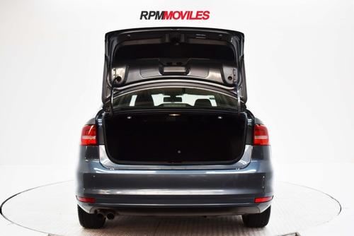 volkswagen vento 2.5 luxury 170cv tiptronic 2015 rpm moviles