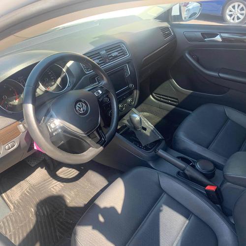 volkswagen vento 2.5 luxury 170cv tiptronic 2016