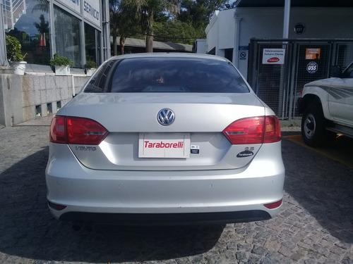 volkswagen vento 2.5 luxury antic.+cuotas taraborelli s/mig.