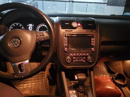volkswagen vento 2.5 luxury tiptronic 170cv 2010
