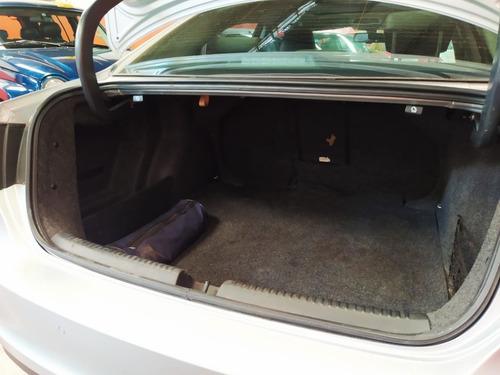 volkswagen vento 2.5 luxury triptronic