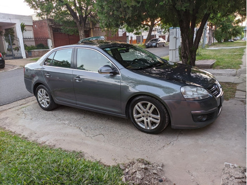 volkswagen vento 2.5 luxury wood 170cv 2008