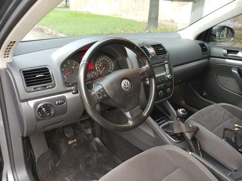 volkswagen vento 2.5 luxury wood 170cv 2009