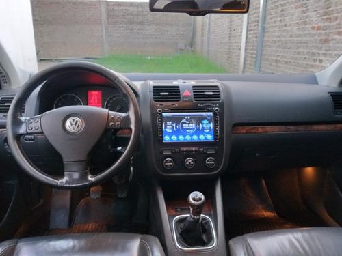 volkswagen vento 2.5 luxury wood 2007