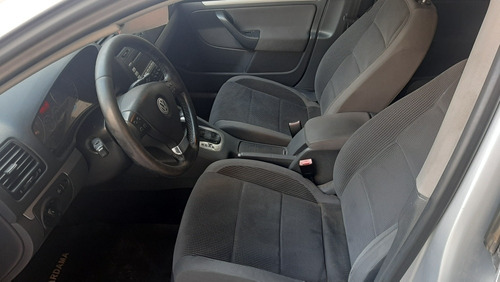 volkswagen vento 2.5 luxury wood tiptronc 2008