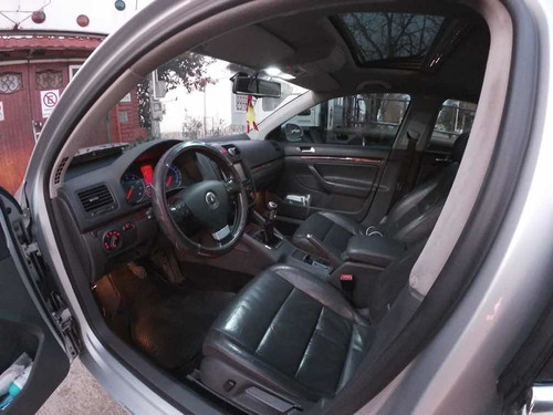 volkswagen vento 2.5 prestige 2007