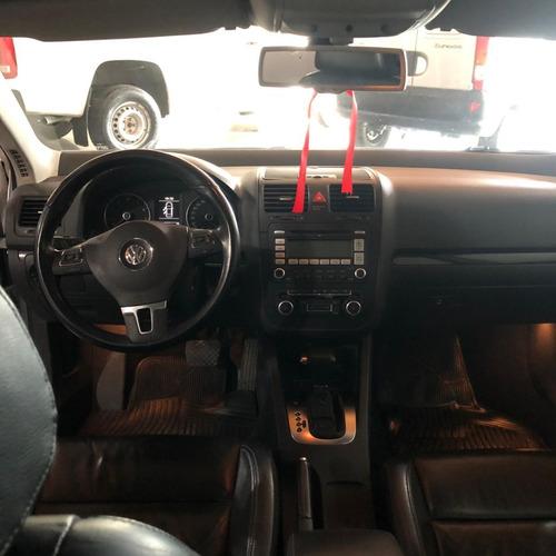 volkswagen vento 2.5 r5 luxury tiptronic (170cv) 2010 n