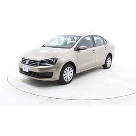 Volkswagen Vento 4p Starline L4/1.6 Aut