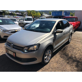 Volkswagen Vento Active 2015, Std, Excelentes Condiciones!!!