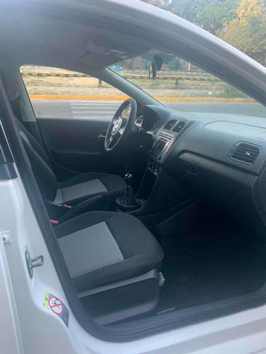 volkswagen vento active turbo diésel