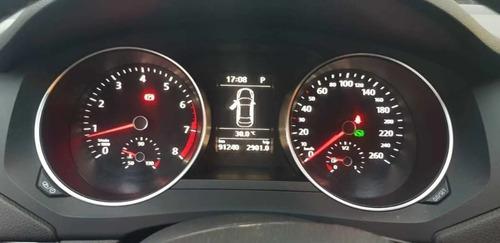 volkswagen vento advanced 2.5 at 2015 usado autotag lp  #a7