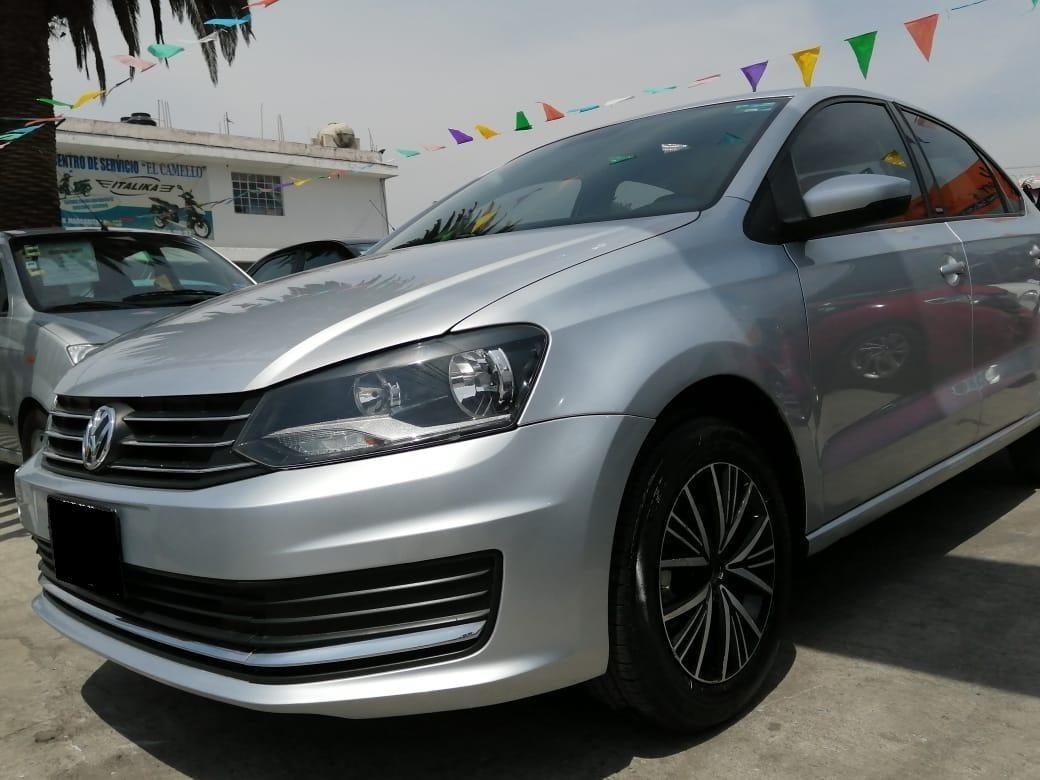 Volkswagen Vento Allstar 2017 173 000 En Mercado Libre