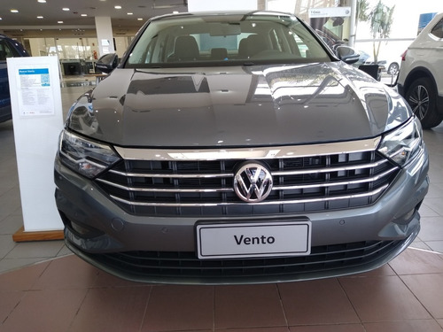 volkswagen vento aut
