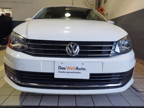 volkswagen vento comforline at