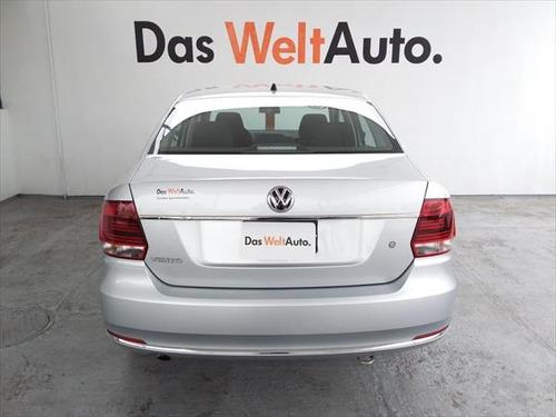 volkswagen vento comfortline 1.6l l4 105hp mt 2019