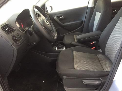 volkswagen vento comfortline 1.6l tiptronic aut 2017