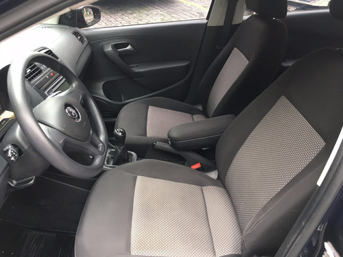 volkswagen vento comfortline 2016 std, excelente para uber!!